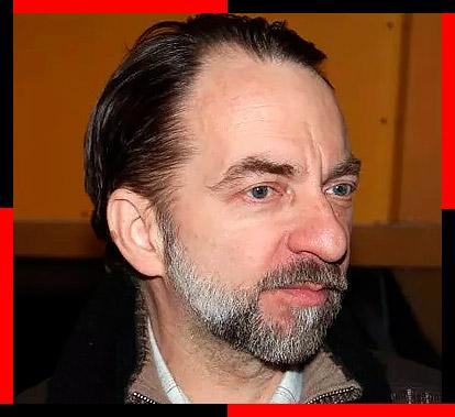 Геннадий Хаинов