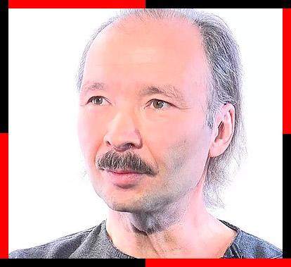 Алексей Гаргашьян
